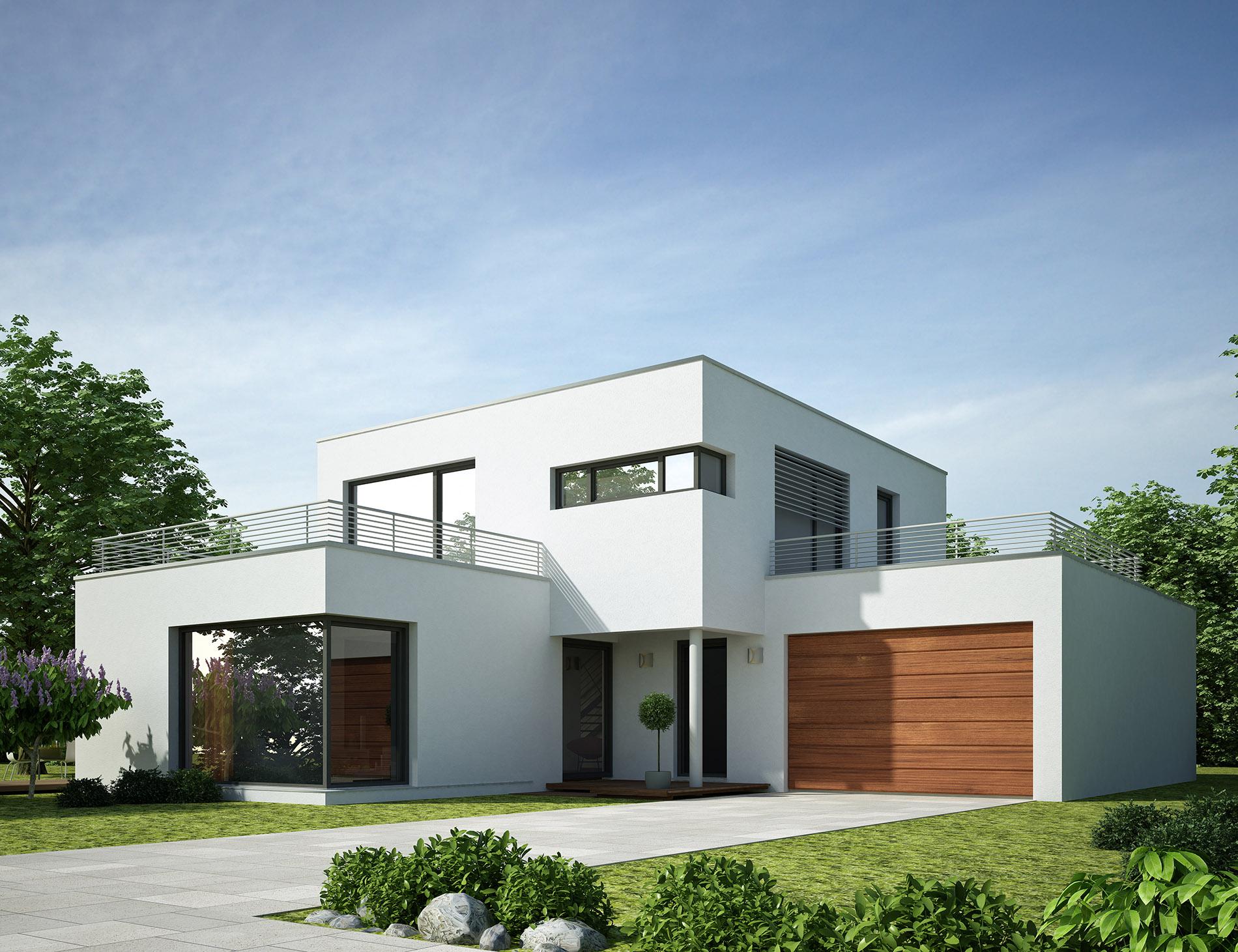 construisez votre maison neuve design dans le haut rhin