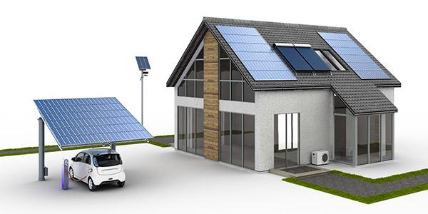 construisez votre maison écologique positive