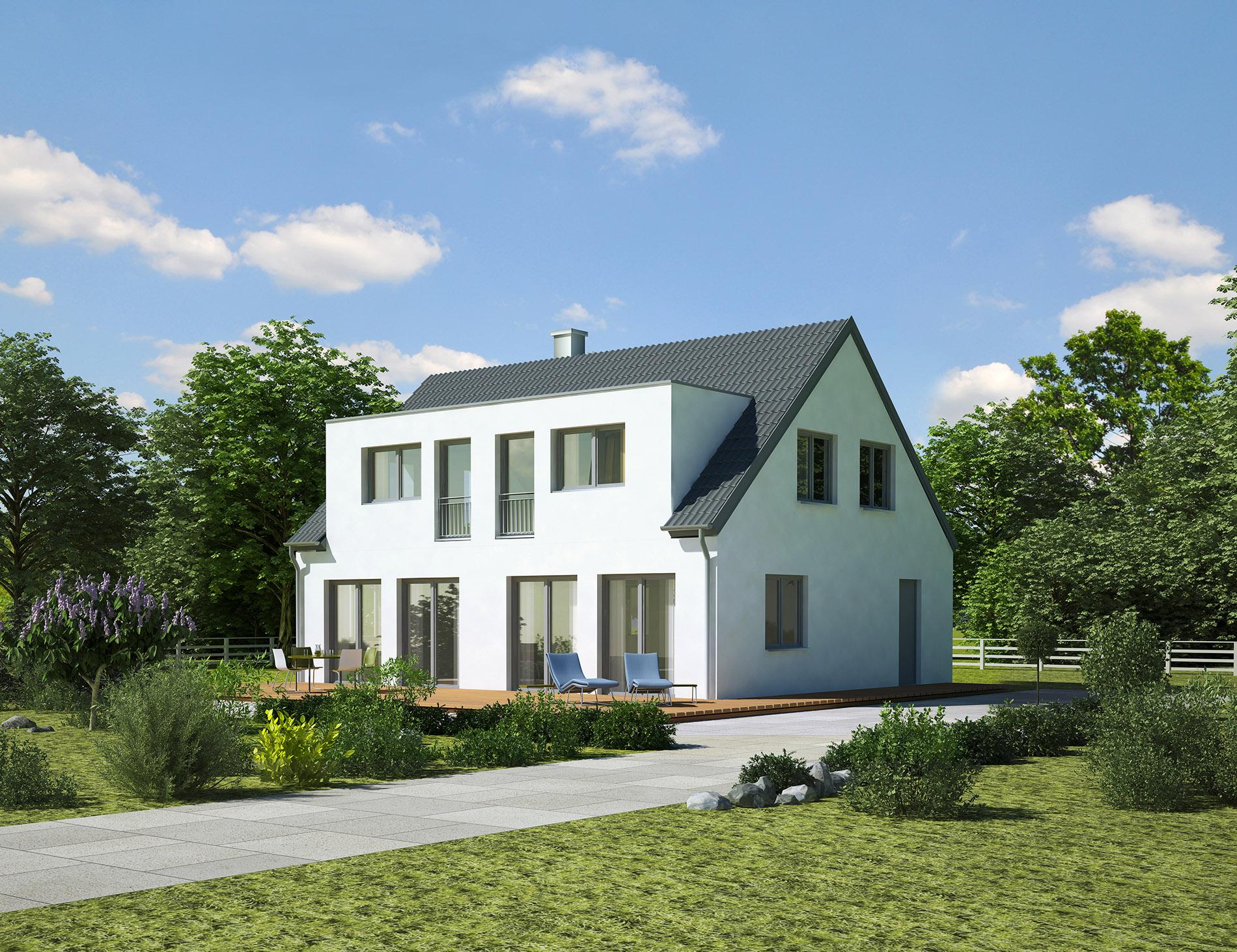 maison jumelée pour un premier achat