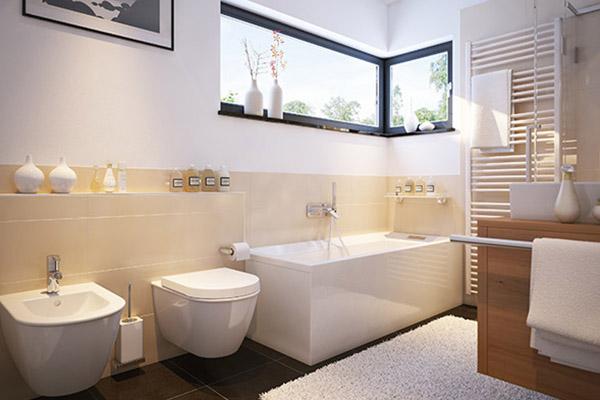 maison neuve salle de bain alsace construction constructeur 68 haut rhin