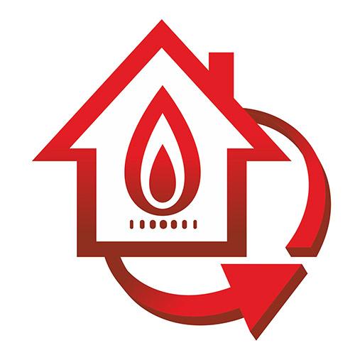 maison neuve chaudiere gaz alsace construction constructeur 68 haut rhin