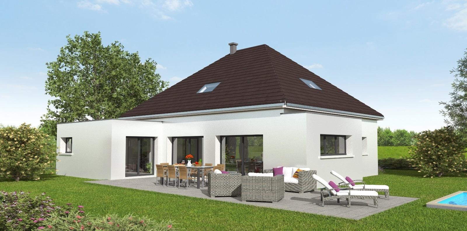 alsace construction constructeur maison neuve individuelle jumelee design contemporaine